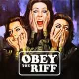 Obey The Riff #118 (Mixtape)