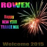 Celebrating NewYear Trancemix