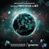 Dubstep Diaries 2015 Mixed by Kyriptic