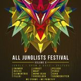 SUKA @ ALL JUNGLISTS FESTIVAL VOL.6