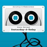Yesterday-4-Today (DJ-MIX)