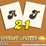 Special Delivery 21