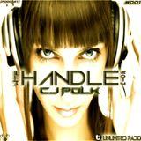 Cj PoLk - Handle 2014 (WTF) #001 [PODCAST] [Unlimited Radio]