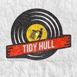 Tidy Hull - Saturday 13th June @ Funktion, Hull: Exclusive Mark EG Mix!