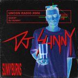 UNCON RADIO #006 : SUNNYBURNS aka DJ Sunny (XSOEIISJ SET)