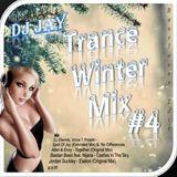 Winter Trance Mix II 2014