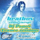 DJ P-ANOS LIVE ON RADIO BEATBOX SAT 01-12-12 HD