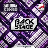 Backstage – #139 (NRJ Ukraine) [Guest Mix by EDX]