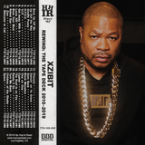Xzibit - Rewind: The Tape Deck 2010-2019