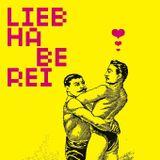 "DJ O.live.R's ""LIEBHABEREI"" Promo-Mixtape"