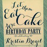 Let Them Eat Cake (Remixed Classics, 80s, Pop, Soul, Funk, Party Hits)