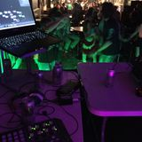 Live at Union Street Station 10-21-15 (Unedited)