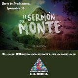 Las Bienaventuranzas - 13-noviembre-2016