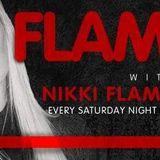 FLAME ON 28TH AUGUST 2016 - WWW.RADIOSILKY.COM