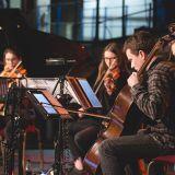 The London Contemporary Orchestra - 18th April 2017