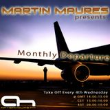Monthly Departure 014 (March 2011)