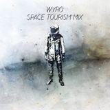Wyro - Cosmic Tourism Mix (Part 1, year 2012)