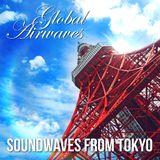 Global Airwaves APRIL 2017 by DJ TOKYO