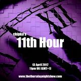 chipko's 11th hour - 13 April 2017 (TTNS)