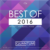 Best of 2016 Mix @QuantumEntUK