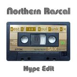 Northern Rascal - Best Of 1987 Soul Funk Dance Mix (Hype Edit) 8 of 10