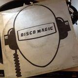 DISCO MAGIC (Lado B)
