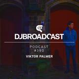 DJB Podcast #390 - Viktor Palmer