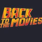 Back to the Movies - Martedi 20 Giugno 2017