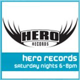 Hero Records Show #58 (2018-01-21) - Funk, funk, and more funk