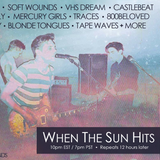 When The Sun Hits #37 on DKFM