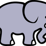 herding in the elephants