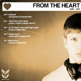 ALEX KAVE ♥ FRОM THE HEART (TOP5 OF JUNE 2013)