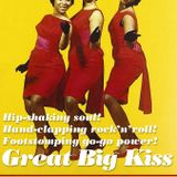Great Big Kiss Podcast #49
