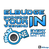 El-Budge - PhaseOneRadio - [SET002] [Guest Mix - Dj Triggz]- Air Date (21/06/13)
