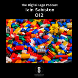 Digital Lego Podcast 012