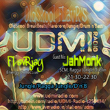 OldSkool FLavR's with FLavRjay on UDMI Radio 26-Mar-17