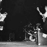David Watts and Polka Dots - The Jam at Reading University 1979