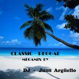 Reggae classic megamix