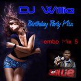 Demo Mix 5