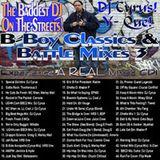 DJ Cyrus-B-Boy Classics and Battle Mixes 3