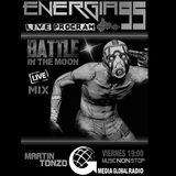 Energia 95 Session XXIX - Viernes 23 de Septiembre - Battle In The Moon 88-90