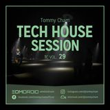 Tommy Cham - Tech House Session - TC Vol 29.mp3