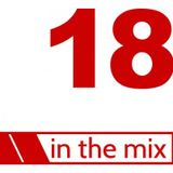 In the Mix - The Best of Pop 2018 part 1
