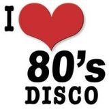 80's Circus Disco Mix