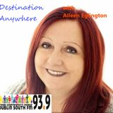 Destination Anywhere 21st March 2016