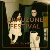 Mixcloud Monday: Grauzone Festival 2019