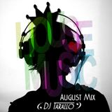 August Mix - DJ Tarallo