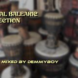 Tribal Balearic Selection - Mixed by Demmyboy