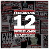 #Funkarama12 OldIsKool Vol.1