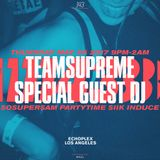 Team Supreme 143 May 2017 pt2